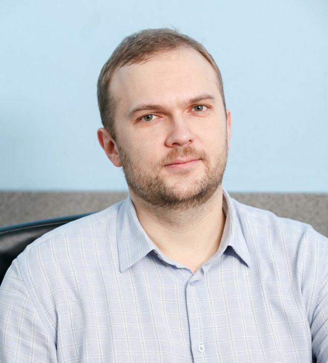 Шляпников Антон